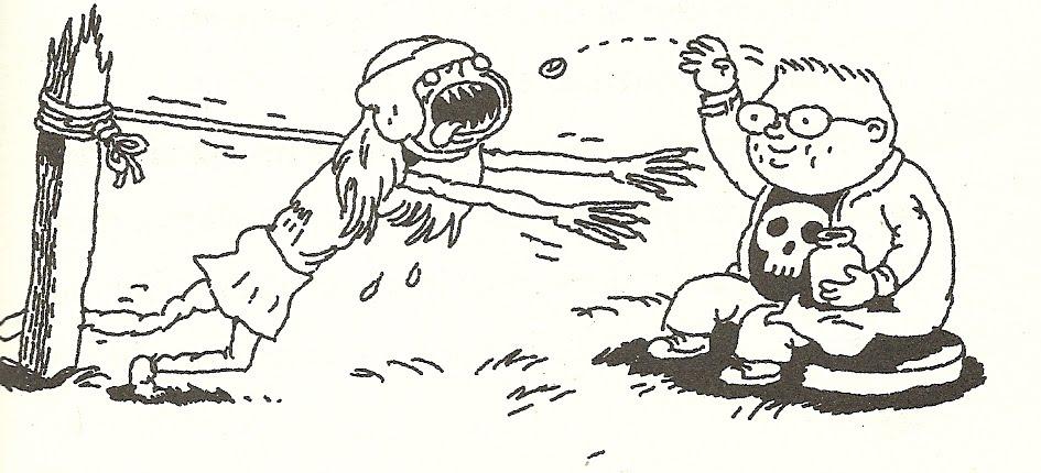 every day is like wednesday  steve wolfhard u0026 39 s zombie