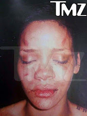 RIHANNA DESPUES DE......