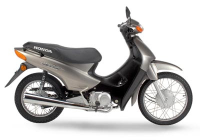 Motos - Honda.mx - HONDA The Power Of Dreams