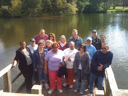 Bernheim Trip - Oct 2009