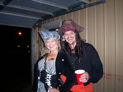 HALLOWEEN PARTY 2007