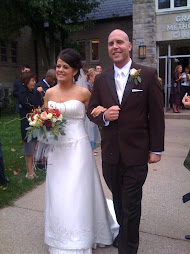 STEPHANIE AND MIKE GEISE
