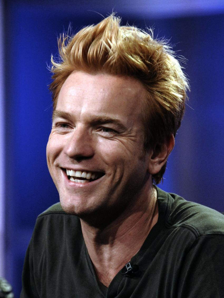 Ewan Mcgregor - Picture Gallery
