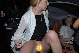 Britney Spears upskirt, no pants, naked pussy, without panties