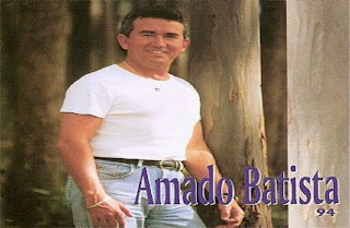 Baixar CD Amado Batista Amado Batista 94 (1994) Download