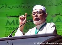 Tuan Guru Dato' Dr. Hj Haron Din Al-Hafiz