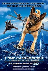 Baixar Filme Como Cães e Gatos 2: A Vingança de Kitty Gallore (Dual Audio)