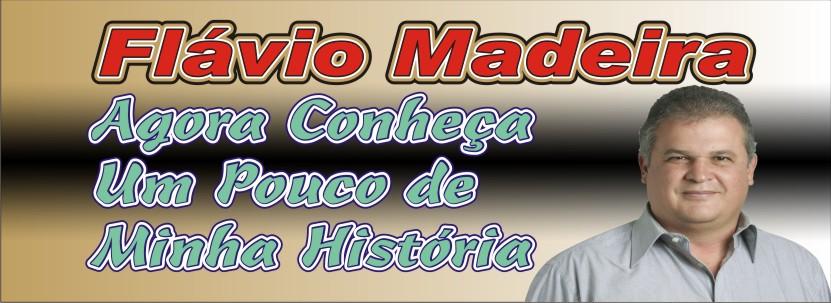 Um Pouco da História de Luiz Flávio de Castro Madeira
