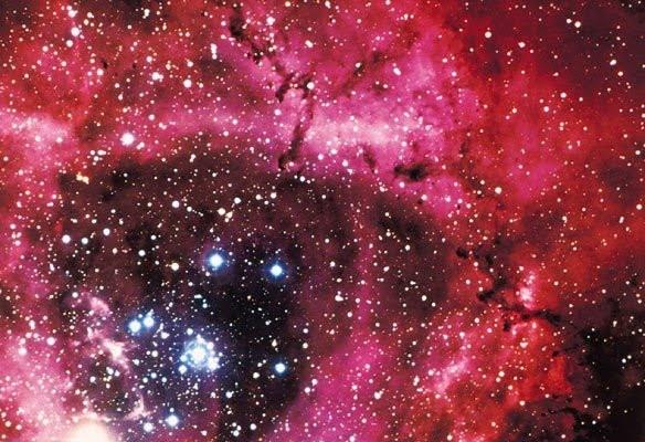 Galáxias Imagens da NASA