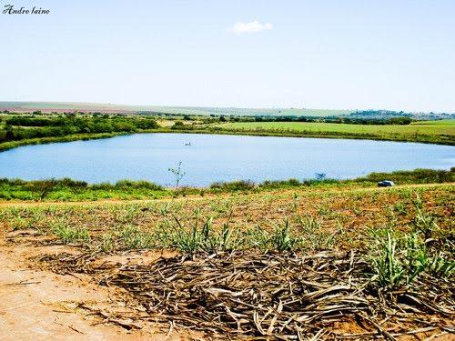 Lagoa Feia * Lagoas do Município de Lagoa da Prata