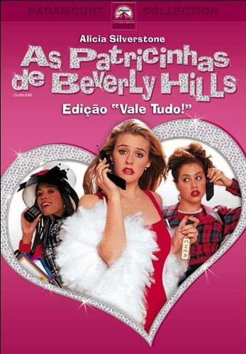 Download As Patricinhas de Beverly Hills   Dublado