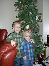 Little Buddies!