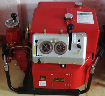 Máy bơm chữa cháy tohatsu v30, máy bơm tohatsu v30bs, v30as máy bơm xăng tohatsu