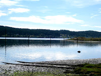 Lopez Island in Washington