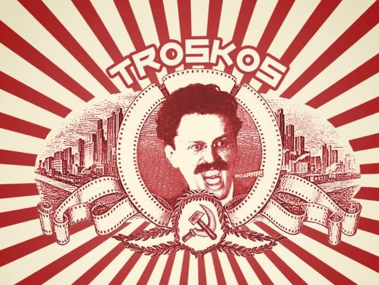 Creo que los trotskistas odian mas a los izquierdistas no-trotskistas que a la clase capitalista Thumb