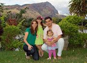 Minha linda família
