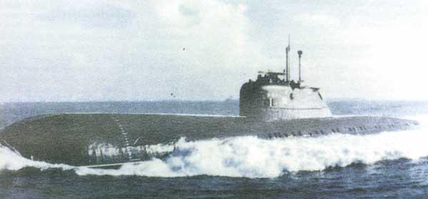 лодка к-325 фото