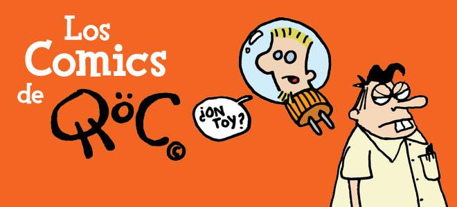 Comics de RöC