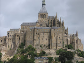 Mont St. Michel