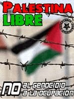 Palestina Libre