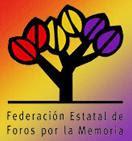 Federación de Foros por la Memoria