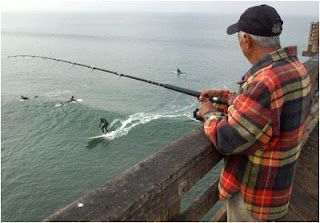 barrie summy my town monday oceanside pier ForDo You Need A Fishing License On A Pier