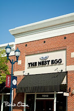 The Nest Egg in Fairfax, Virginia