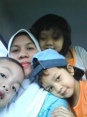 WAHIDA FAMILY