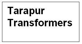 Tarapur Transformers