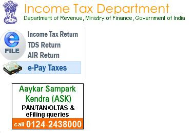 Step By Step Guide to File Tax Returns