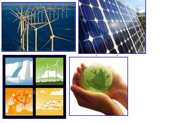 Alternative Energy Index