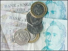 New National Minimum Wage Rise UK