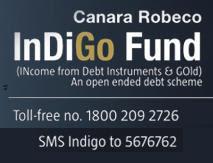 Canara Robeco InDiGo Fund