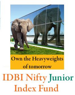 IDBI Nifty Junior Index Fund