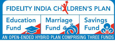 Fidelity India Childrens Plan