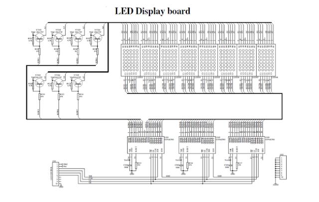 [DVZP_7254]   Led Module: P10 Led Module Schematic   Outdoor Led Display Wiring Diagram      Led Module - blogger