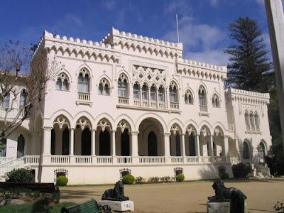 Viña del Mar Palacio+vergara,+vina+del+mar,+chile