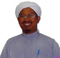 Ketua Pemuda Pas Terengganu