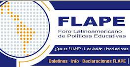 POLÍTICAS EDUCATIVAS LATINOAMERICANAS