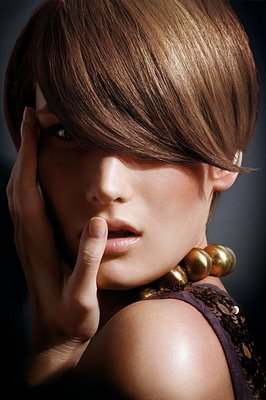 Modern and Trendy Hairstyles