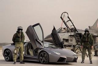 My Dream Car Lamborghini Reventon Posted By Your Creativity At 307 PM