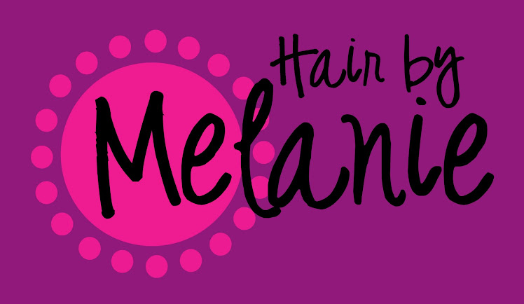 Hair By Melanie