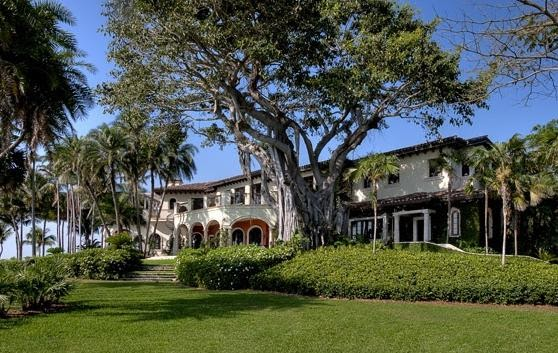 Collusion Rumored New Miami Home Of LeBron James Off The Market On July 1st And Once Owned By