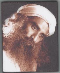 Sadhguru Jaggi Vasudev