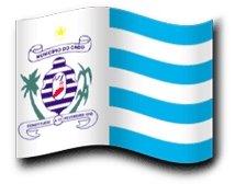 Bandeira do Cabo de Santo Agostinho