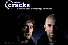 Cracks TV