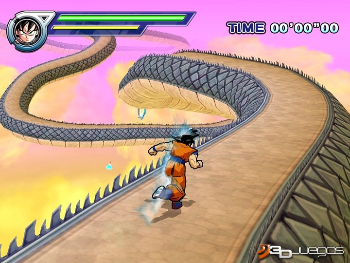 download dragon ball z pc