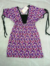 Kids Mini Dress