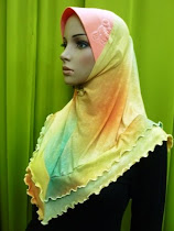 Tudung Alisya