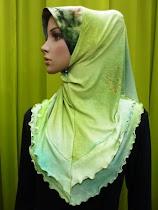 Tudung Alisya 2nd Ver.